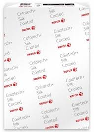 Colotech Plus Silk  210 гр\м2
