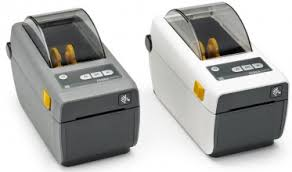 Zebra ZD410 DT Printer