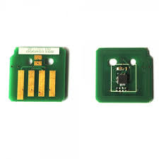 Chip for the toner cartridje Xerox XC 550/560 Black 30K