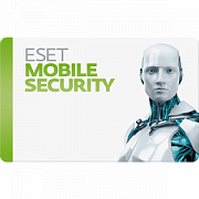 Картинка ESET NOD32 Mobile Security от компании Micros