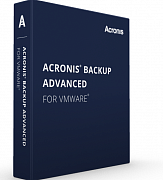 Картинка Acronis Backup for VMware от компании Micros