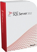 Картинка Microsoft SQL Server Enterprise Edition 2012 от компании Micros