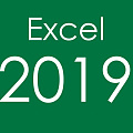 MS OFFICE 2019. Excel. Базовый курс.