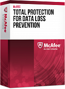 Картинка McAfee Total Protection for Data Loss Prevention (DLP) от компании Micros