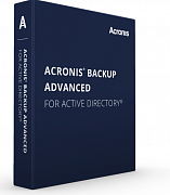 Картинка Acronis Backup Advanced for Active Directory от компании Micros