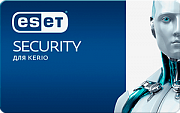 Картинка ESET NOD32 Mail Security for Kerio Connect от компании Micros