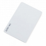 EM Card ISO Standart 85.5x54x0.90mm/for print