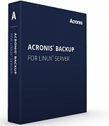 Картинка Acronis Backup for Linux Server от компании Micros