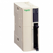 Картинка Base unit DC,12 IN DC,8 OUT TR SCE,CNTR PLC Module от компании Micros
