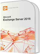 Картинка Microsoft Exchange Server Standard 2016 от компании Micros