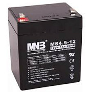 UPS AGM Battery 12V4.5AH MHB