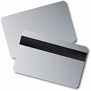 Magnetic strip card-LoCo