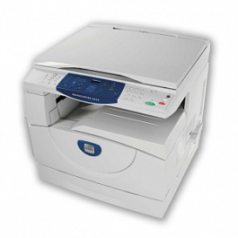 МФУ WorkCentre Xerox 5016 + Stand