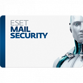 ESET NOD32 Mail Security for Lotus Domino