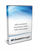 Картинка GFI EventsManager от компании Micros