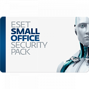 Картинка ESET NOD32 SMALL Business Pack от компании Micros