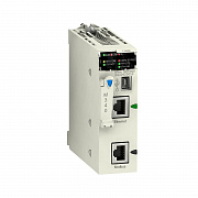 Картинка CPU340-20 Modbus Ethernet от компании Micros
