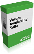 Картинка Veeam Availability Suite от компании Micros