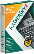 Картинка Kaspersky Mobile Security от компании Micros