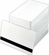 Magnetic strip card-HiCo