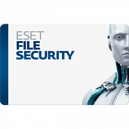ESET NOD32 File Security для Linux / BSD / Solaris