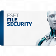 Картинка ESET File Security для Microsoft Windows Server от компании Micros