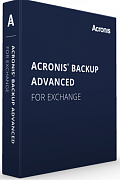 Картинка Acronis Backup Advanced for Exchange от компании Micros