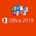 OS Windows 10 + MS Office 2019. Базовый курс