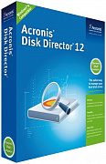 Картинка Acronis Disk Director Advanced от компании Micros