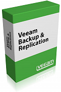 Картинка Veeam Backup & Replication от компании Micros
